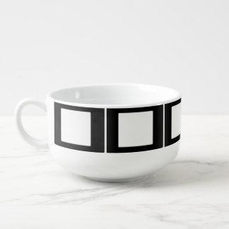 Squars Soup Mug