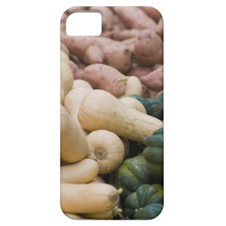 Squash and sweet potatoes iPhone 5 cover