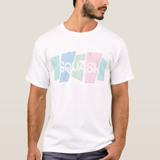Squash Is Forever T-Shirt