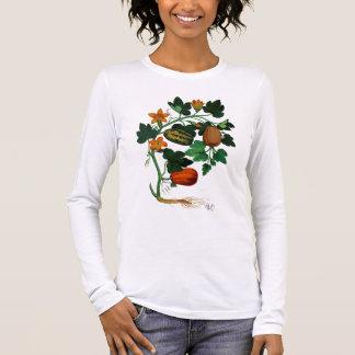 Squash Vine 1 Long Sleeve T-Shirt