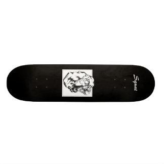 Squat Skate Board Deck