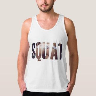 Squat Tank Top