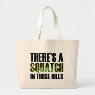 Squatch Bag
