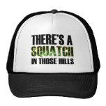 Squatch Cap Hats