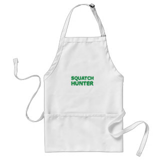 Squatch Hunter Gear Standard Apron