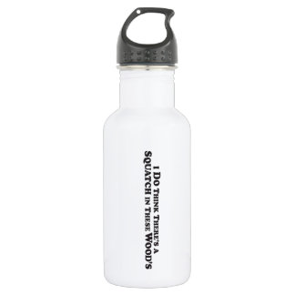 Squatch in these Woods - Mult 532 Ml Water Bottle