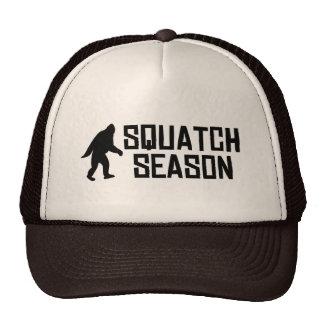 Squatch Season Hat