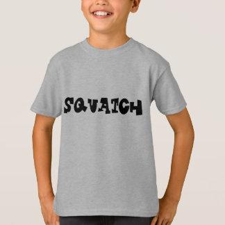 Squatch Shirt