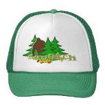Squatch This! Trucker Hats