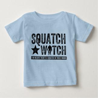 Squatch Watch - I believe Baby T-Shirt
