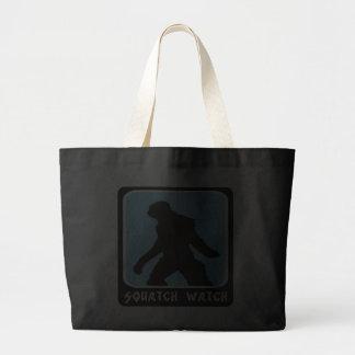 Squatch Watch - Sasquatch BigFoot Hunter Bag