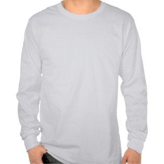 Squatchin Through The Snow T-shirt