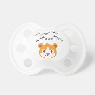 Squeak Hamster Cute Emoji Dummy