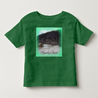 Squeaky Beach 3 Tee Shirt