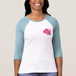 SQUEE Ladies' Baseball T T Shirts