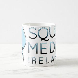 Squid Media Mug
