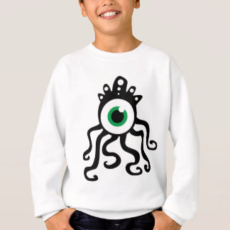 Squid Monster Sweatshirt