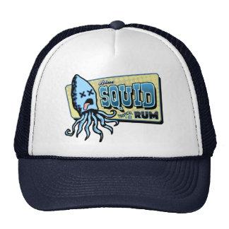 Squid Rum Cap