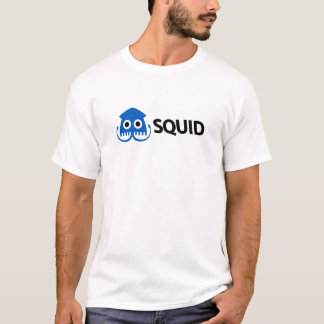 Squid T-Shirt