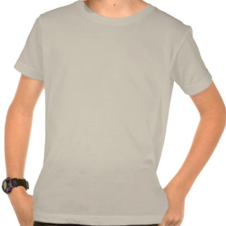 Squid to underwater t-shirt
