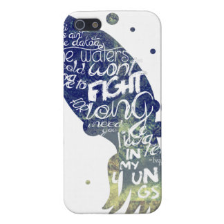 Squid typography - Brand New Quote Iphone 5 iPhone 5/5S Cover
