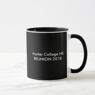 Squid Vicious Class of 1988 Dark Mug