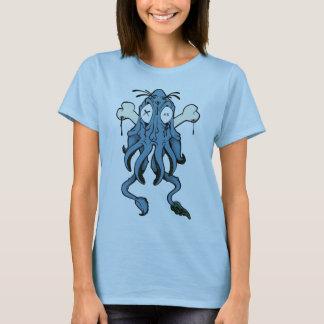 squid word T-Shirt
