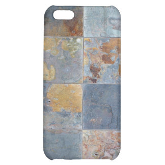 squier old vintage marble iPhone 5C cover