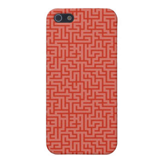 Squiggle iphone Case iPhone 5 Cover