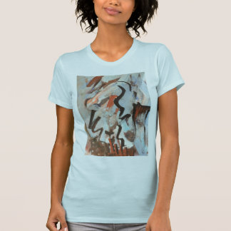 Squiggly Tee