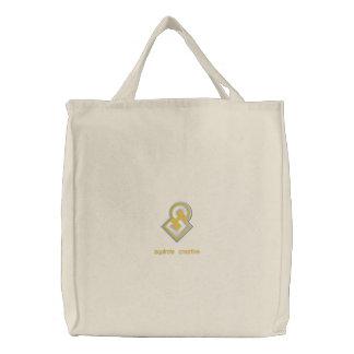 Squircle Creative Tote Bag