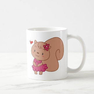 Squirrel 2 mug