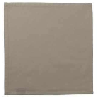 Squirrel Brown Napkin