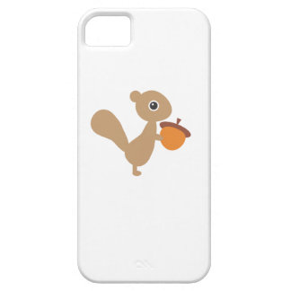 Squirrel Case For The iPhone 5