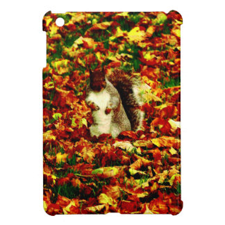 Squirrel Cover For The iPad Mini