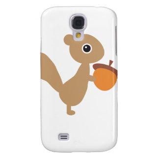 Squirrel Galaxy S4 Case