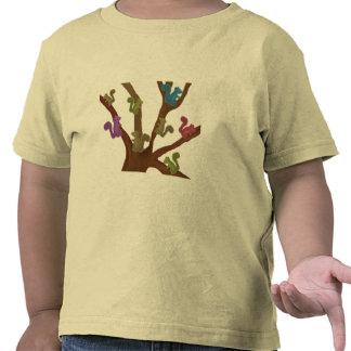 Squirrel Haven T-shirts