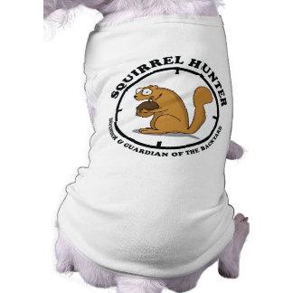 Squirrel Hunter Shirt