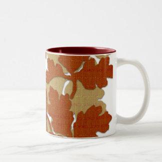 Squirrel in Fabric Mug