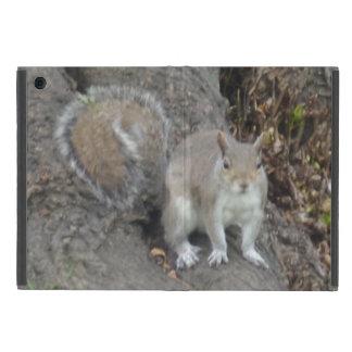 Squirrel iPad Mini Case with No Kickstand