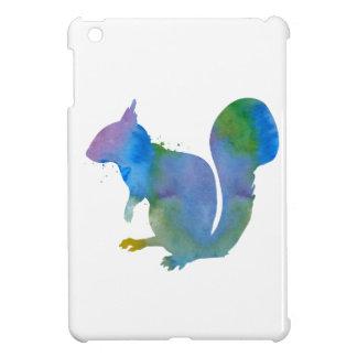 Squirrel iPad Mini Cover
