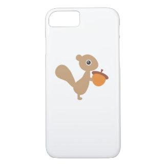 Squirrel iPhone 8/7 Case
