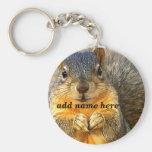 Squirrel Love_