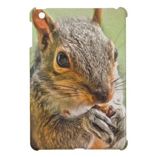 Squirrel Love iPad Mini Case