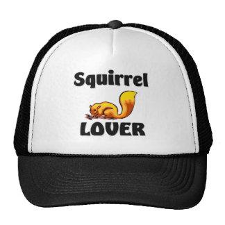 Squirrel Lover Cap