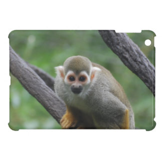 Squirrel Monkey Cover For The iPad Mini