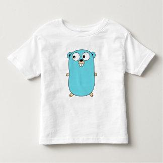 squirrel Newborn Toddler Baby Girl Clothes Romper Toddler T-Shirt