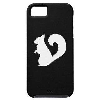 Squirrel Pictogram iPhone 5 Case