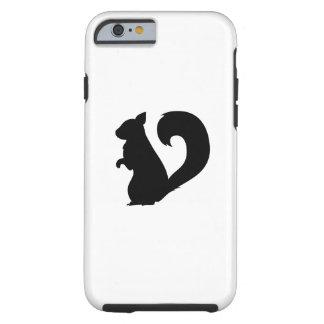 Squirrel Pictogram iPhone 6 Case
