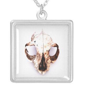 SQUIRREL SKULL necklace sq lg.